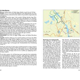 Springa Sörmlandsleden - en guide för dig som inte orkar gå